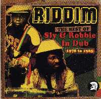 Sly and Robbie cover art