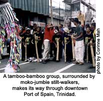 tamboo-bamboo group