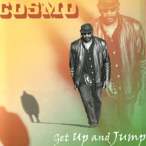Cosmo's Get Up and Jump