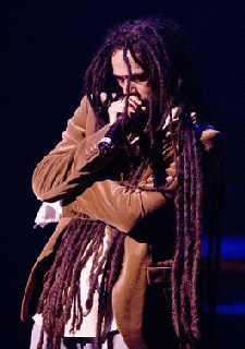 "Damian ""Junior Gong"" Marley"