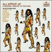 Various: All Shook Up: A Reggae Tribute to the King