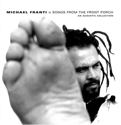 Franti's Front Porch cover