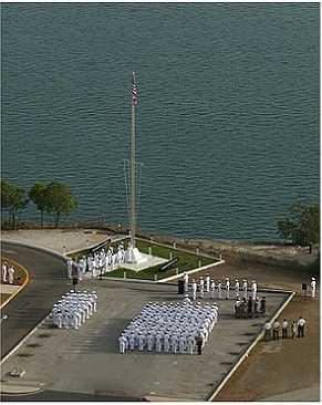 Guantanamo Bay US Naval Station