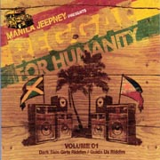 Reggae for Humanity 1
