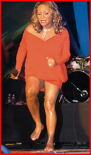 Patti LaBelle at Air Jamaica Jazz & Blues Festival