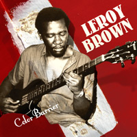 Leroy Brown's Color Barrier