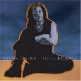 Majek Fashek Little Patience cover