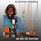 Clinton Fearon's Mi An Mi Guitar