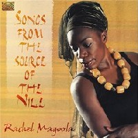 Rachel Magoola: Songs from the Source of the Nile
