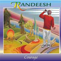 Randeesh Courage