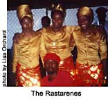 the rastarenes