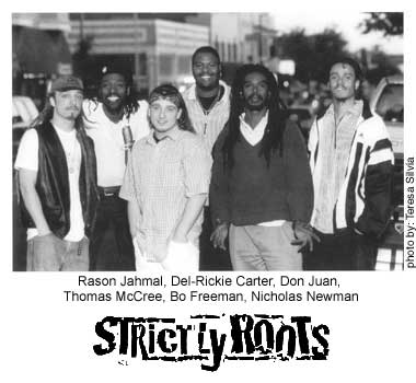 strictly roots photo