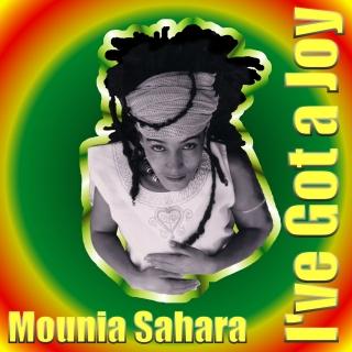 Mounia Sahara