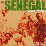 Kasumai Senegal Urban Rhythms