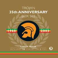Trojan's 35th Anniversary