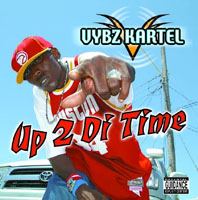 Up 2 Di Time