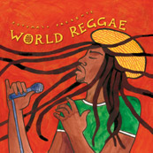 putumayo's world reggae